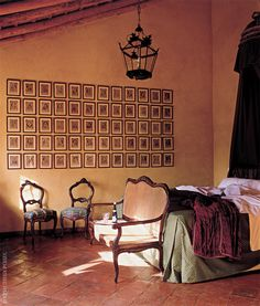 Palacio San Benito Hotel Seaside Towns, Italian Style, Gallery Walls, Display, Frame, Interior, Floors, Beds, Gothic