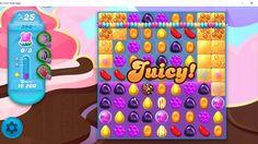 candy crush soda saga level 390 crazy
