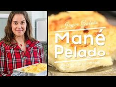 Vídeo ensina a fazer bolo cremoso de mandioca