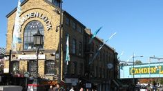 Camden Lock  Camden Lock Market is a great day out for all the family. With 80 great independent shops, 260 stalls, amazing street food, arts and crafts, fashion, textiles, jewellery and literature.