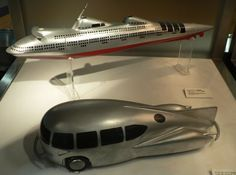 Whale' Ocean Liner, Design by Norman Bel Geddes, 1932. https://www.google.co.uk/search?q=Whale'+Ocean+Liner,+Design+by+Norman+Bel+Geddes,+1932.&biw=1366&bih=599&source=lnms&tbm=isch&sa=X&ei=UjsVVbz8LIvnUor4g4AO&ved=0CAYQ_AUoAQ