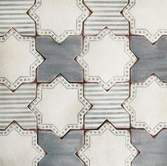 Corteo 3 pattern by Tabarka Studio