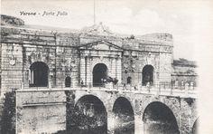 Verona - Porta Palio primi 900