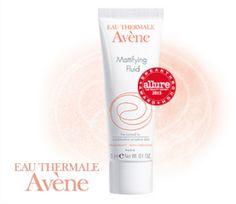 Free Sample Avene Cream Skin Care