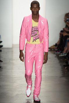 Jeremy Scott | Spring 2014 Ready-to-Wear Collection | Style.com