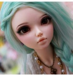 Bjd dolls instagram