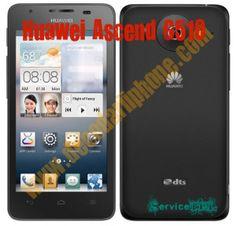 Decodare, deblocare Huawei Ascend G510, toate versiunile suportate