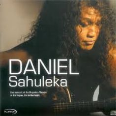 Daniel Sahuleka - You Make My World So Colourful - living legend !