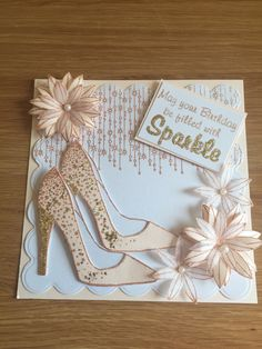 - Her Crochet Daughter Birthday Cards, 21st Birthday Cards, Handmade Birthday Cards, Birthday Greetings For Women, Birthday Cards For Women, Chloes Creative Cards, Stamps By Chloe, Crafters Companion Cards, Tattered Lace Cards