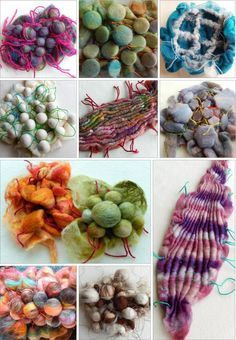 The recent SHIBORI TEXTURES workshops have been a great success! Thanks to everyone who came along, well-prepared with piles of wonderfu...