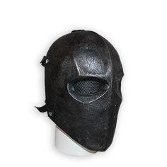 Masque airsoft Fused Metal