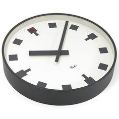 ヤマギワオンラインストア   掛時計   Lemnos(レムノス)「日比谷の時計」[996WR1203]
