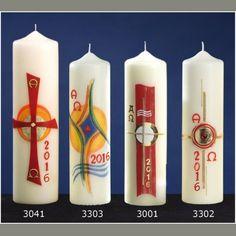 Osterkerzen katholisch - Design- und Kirchenkerzen seit 1792