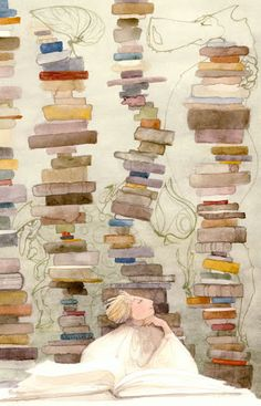 Illustration de Zuzanna Celej