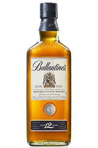 Mark Gillespie of Whiskycast's Tasting Notes for Ballantines 12