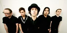 Maximo Park are playing at the BBC Radio 6 music festival! #BBCRadio6 #6MusicFestival #MaximoPark