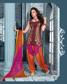 Buy online Salwar Suit Designs Latest, Designer Salwar Kameez ...