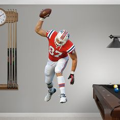 1000 Images About N Bedroom On Pinterest Bookcase Headboard Nfl New England Patriots And