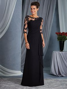 dbe199c9963 Style 9045 from Alfred Angelo is a sleeved