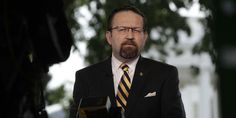 Controversial former Trump adviser Sebastian Gorka is reportedly joining Fox News