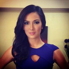 Bianca Guidotti flies to Japan for Miss International 2014