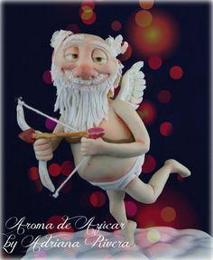 Cupid by Aroma de Azúcar