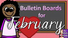 February Bulletin Board Ideas Print and post, student created, make your own. Classroom Projects, School Projects, Classroom Ideas, Teaching Methods, Teaching Ideas, February Bulletin Board Ideas, Music Bulletin Boards, Music Classroom, Teaching Music