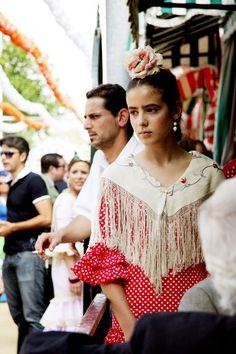 La Feria de Sevilla 2011 © Claes Gellerbrink Photography