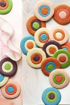 creative christmas cookies