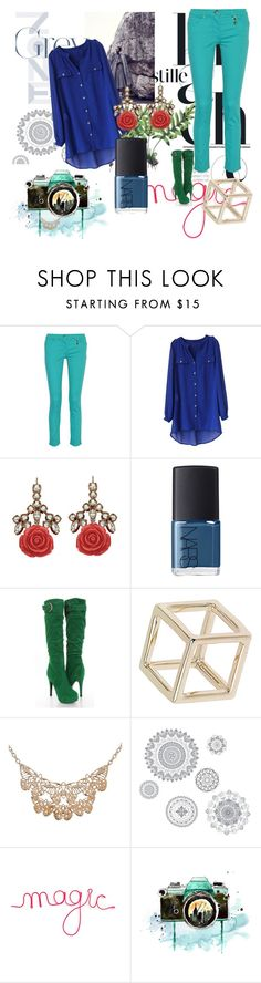 """Без названия"" by lady-shadylady ❤ liked on Polyvore featuring beauty, Versace, Mawi, Topshop, Ruby Rocks and WallPops"