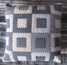 Denim Patchwork Cushions is artistic inspiration for us. Get extra photograph about House Decor and DIY & Crafts associated with by taking a look at photographs gallery on the backside of this web page. We're need to say thanks should you wish to share this submit to a different individuals …