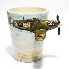 airplane mug - Google Search