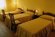 Triple room   Bed and breakfast Ai Tre Parchi, Randazzo (Catania) - Gallery