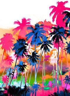 Rebecca May   Patternbank Textile Print Design Studio [Featured Designer] print pattern