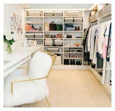 """Closet"" by kaylacathlinvictoria on Polyvore featuring interior, interiors, interior design, home, home decor and interior decorating"
