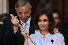 Nestor Kirchner, Hashtags, Lucca, Twitter, Pj, Chile, Posters, Popular, Presidents