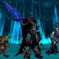 Blizzard warns of new malware that can steal World of Warcraft account info