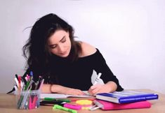 The perfect AnnaSulc AnnieSulc Student Animated GIF for your conversation. Discover and Share the best GIFs on Tenor. Student Studying, Annie, Gifs, Youtube, Studying, Presents, Youtubers, Youtube Movies