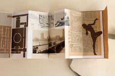London book by Paperiaarre