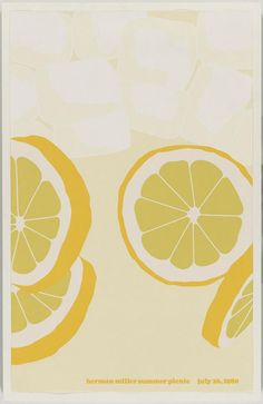 Herman Miller Summer Posters 1980 MOMA_5160002