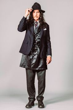 Engineered Garments Fall/Winter 2017 - Fucking Young!