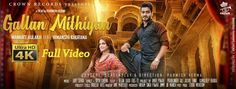 GALLAN MITHIYAN || MANKIRT AULAKH || CROWN RECORDS || OFFICIAL VIDEO LATEST PUNJABI SONG 2015 - YouTube