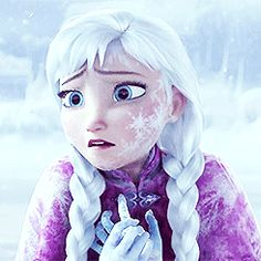 This is such a wonderful thing. The way she turns from Kristof, the one that could save her by kissing her and she goes to Elsa knowing that saving her sister could mean her death. I love her Old Disney, Disney Love, Disney Magic, Princess Anna Frozen, Disney Frozen Elsa, Disney Princess, Frozen Images, Frozen Pictures, Disney And Dreamworks