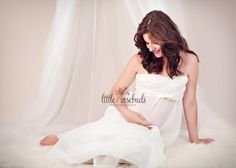 "LearnShootInspire.com ""one a day"" by Little Rosebuds Photography on Facebook! #maternity #photography"