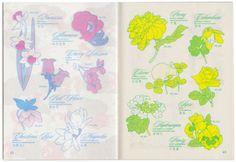 ZINE and Kamimono Design by NOKIA INOUE
