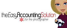 Guest Blogger: The Importance of Accounting in a Photography Business on http://inspiremebaby.com