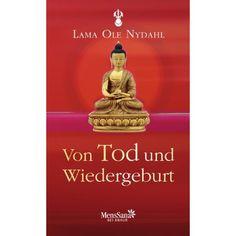 Great book on Buddhism and the topic of death and rebirth. Lesenswertes Buch zur buddhistischen Lehre über Tod und Wiedergeburt.