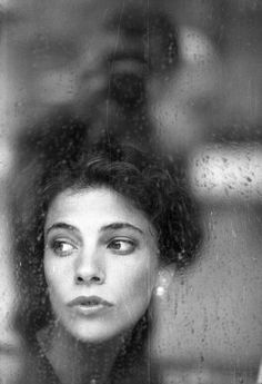 behind the window Spanish Actress, Game Face, Portraits, Celebs, Celebrities, Powerful Women, Mists, The Fosters, Acting