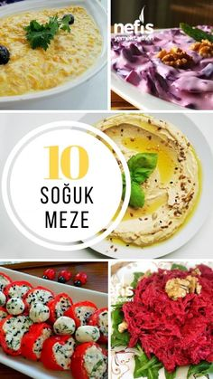 An invitation without an appetizer is unthinkable. For the upcoming Christmas …. – Pratik Hızlı ve Kolay Yemek Tarifleri Cold Appetizers, Healthy Appetizers, Appetizer Recipes, Salad Recipes, Turkish Recipes, Italian Recipes, Ethnic Recipes, Vegetarian Recipes, Healthy Recipes
