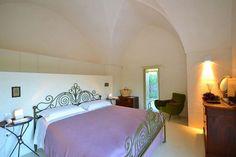 Masseria Lama Di Cànnule_Schlafzimmer 1